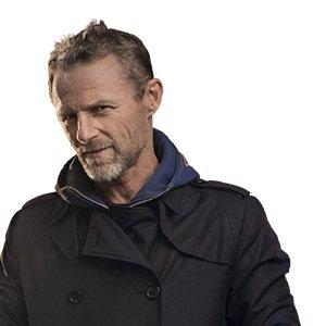 Jo Nesbø som månedens forfatter