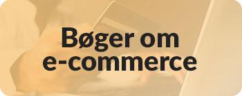 Bøger om e-commerce - tile