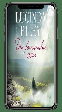 Lydbogen 'Den forsvundne søster' af Lucinda Riley