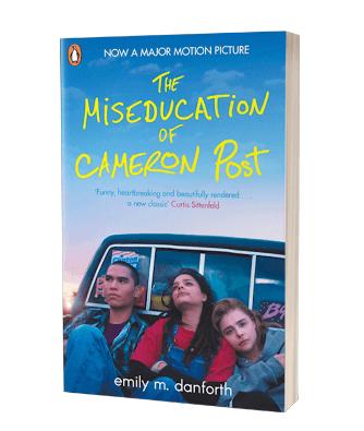 Bogen 'The miseducation of Cameron Post'