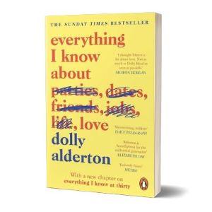 'Everything i know' af Dolly Alderton