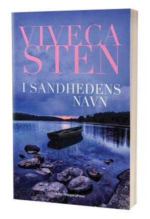 'I sandhedens navn' af Viveaca Sten