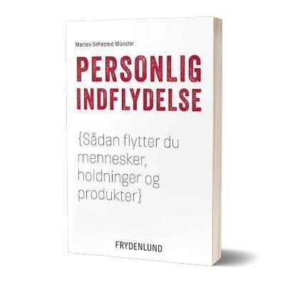 'Personlig indflydelse' af Morten Münster