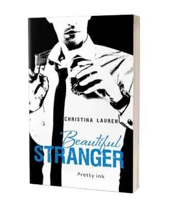 'Beautiful stranger' af Christina Lauren