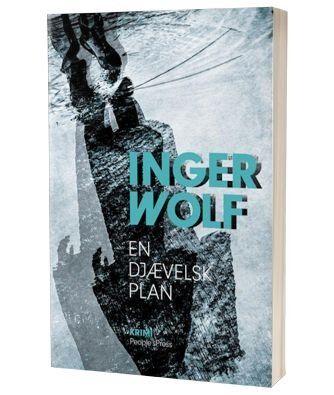 'En djævelsk plan' af Inger Wolf