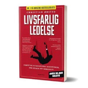 'Livsfarlig ledelse' af Christian Ørsted