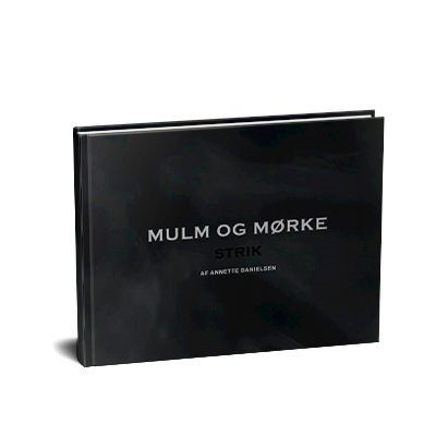 'Mulm og mørke' af Annette Danielsen