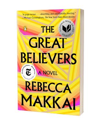 Bogen 'The great believers'