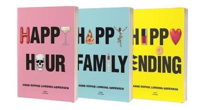 'Happy Hour' af Elvira Gregersen