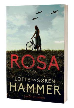 'Rosa' af Lotte og Søren Hammer