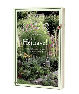 Bogen 'Hej have' af Karina Demuth