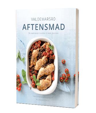 'Valdemarsro - Aftensmad' af Valdemarsro
