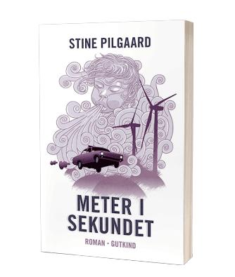 'Meter i sekundet' af Stine Pilgaard
