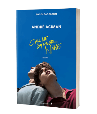 Bogen 'Call me by your name'