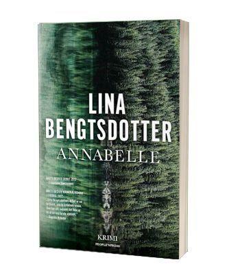 'Annabelle' af Lina Bengtsdotter