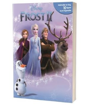 'Frost 2' - Disney