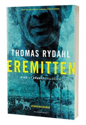 'erimitten' af Thomas Rydahl