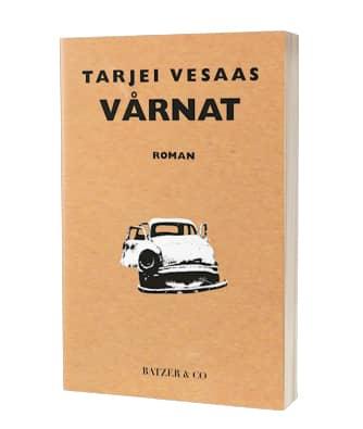 'Vårnat' af Tarjei Vesaas