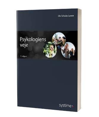 'Psykologiens veje' af Ole Schultz Larsen