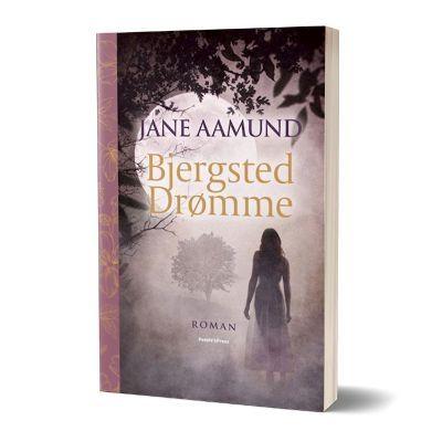 'Bjergsted drømme' af Jane Aamund