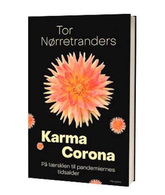 'Karma Corona' af Tor Nørretranders