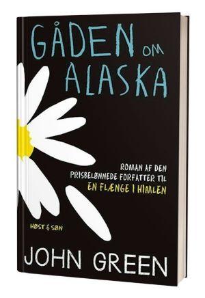'Gåden om Alaska' af John Green