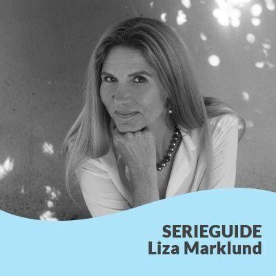 Rækkefølgen på Liza Marklunds bøger