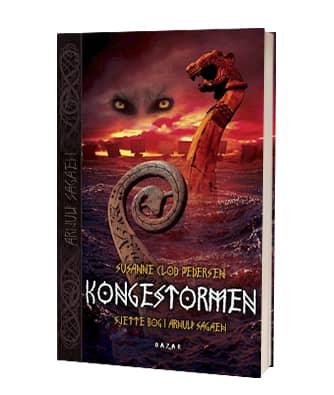'Kongestormen' af Susanne Clod Pedersen