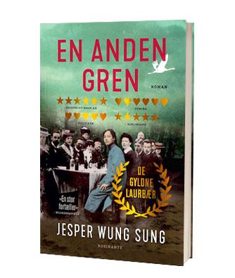 Find 'En anden gren' af Jesper Wung Sung hos Saxo