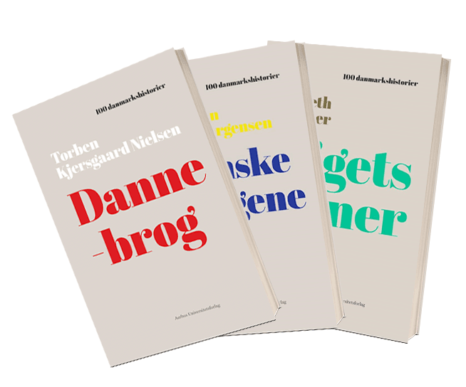 '100 Danmarkshistorier'