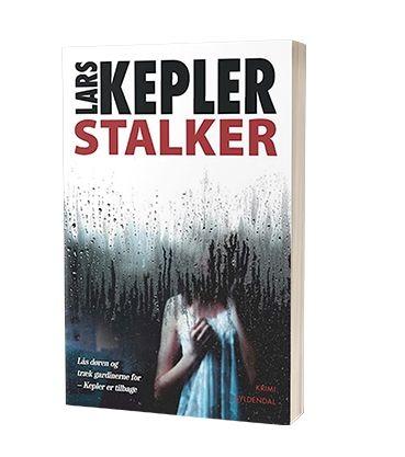 'Stalker' af Lars Kepler