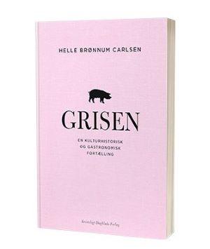 'Grisen' af Helle Brønnum Carlsen