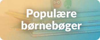 Populære børnebøger