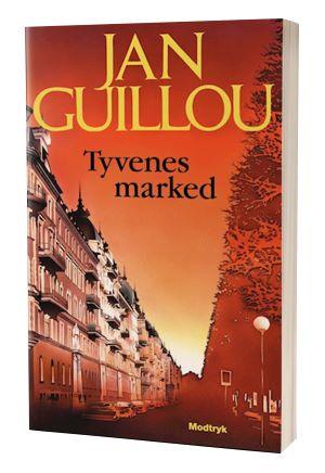 'Tyvenes marked' af Jan Guillou
