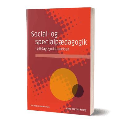 'Social og specialpædagogik'