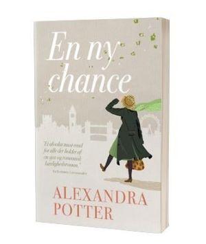 'En ny chance' af Alexandra Potter