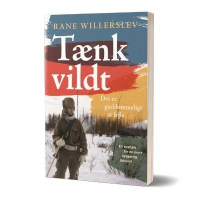'Tænk vildt' af Rane Willerslev