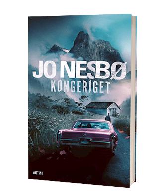 'Kongeriget' af Jo Nesbø