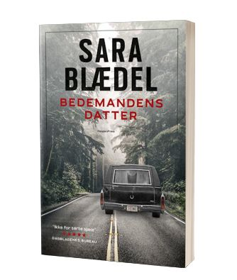 'Bedemandens datter' af Sara Blædel