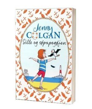 'Sille og søpapegøjen' af Jenny Colgan