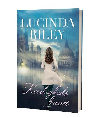 'Kærlighedsbrevet' af Lucinda Riley
