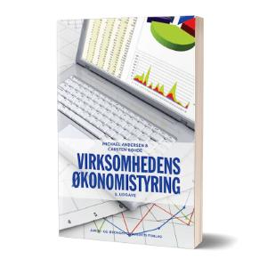 'Virksomhedens økonomistyring' af Michael Andersen & Carsten Rohde