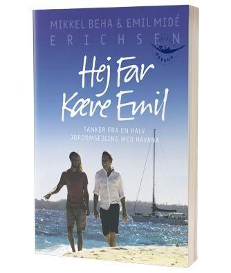'Hej Far Kære Emil' af Mikkel Beha og Emil Midé Erichsen