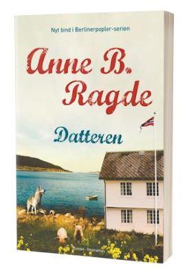'Datteren' af Anne B Ragde