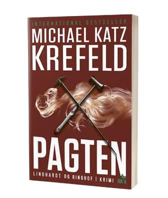 Michael Katz Krefelds bog 'Pagten'