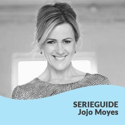 Jojo Moyes bøger i rækkefølge