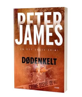 'Dødenkelt' ag Peter James