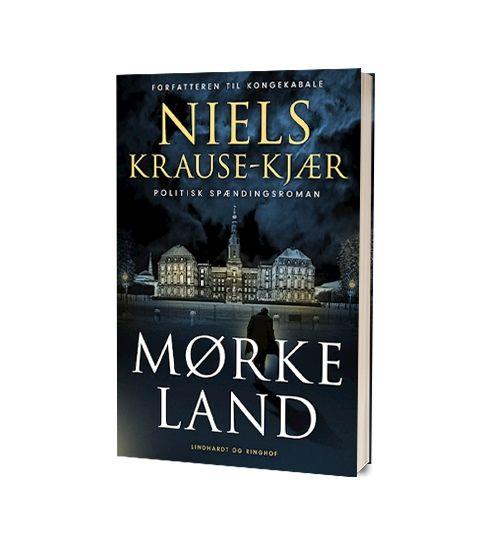 'Mørkeland' af Niels Krause-Kjær