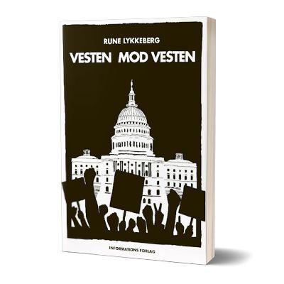 'Vesten mod Vesten' af Rune Lykkeberg
