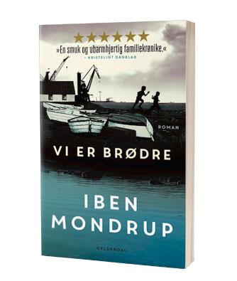 Iben Mondrups bog 'Vi er brødre'